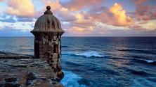 Castillo San Felipe del Morro, San Juan, Puerto Rico, United States