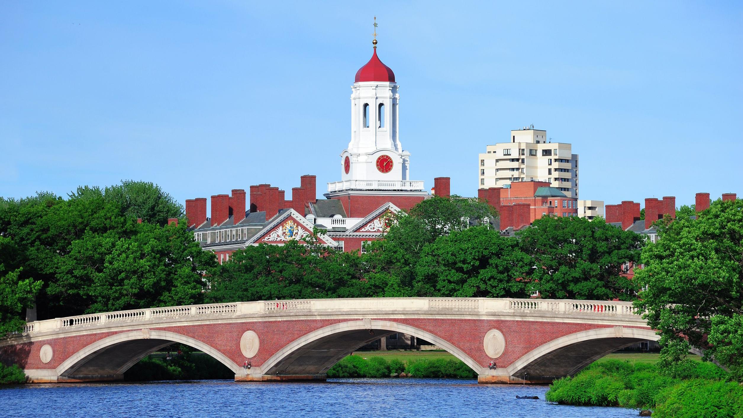 Best Restaurants Near Harvard University
